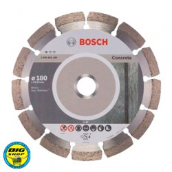 Алмазный диск Bosch Professional for Concrete 180-22,23