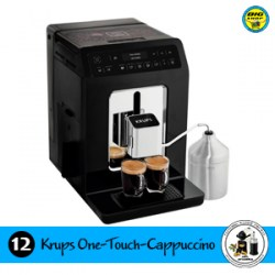 Krups One-Touch-Cappuccino